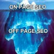 on page vs offpage SEO